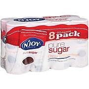 N'Joy Sugar, 8 Canisters/Pack (90698)