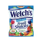 Welch's Fruit Snacks, Fruit Mix, 0.9 Oz., 66/Box (209-00320)