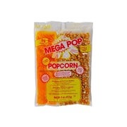 Gold Medal Mega Pop Popcorn, Butter, 8 Oz., 36/Carton (2836)