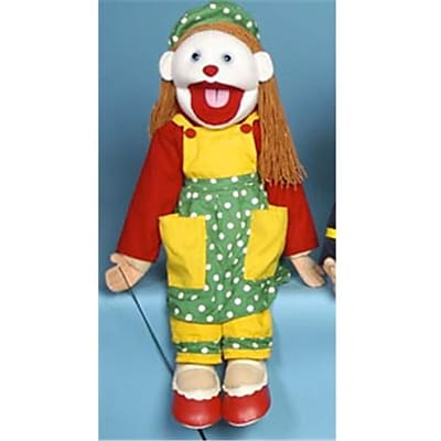 Sunny Toys 28 In. Clown - Female,