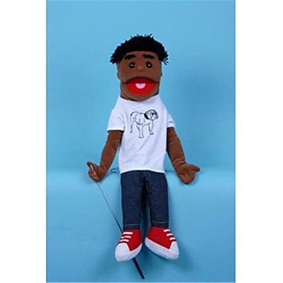 Sunny Toys 28 In. Dwayne Ethnic Boy