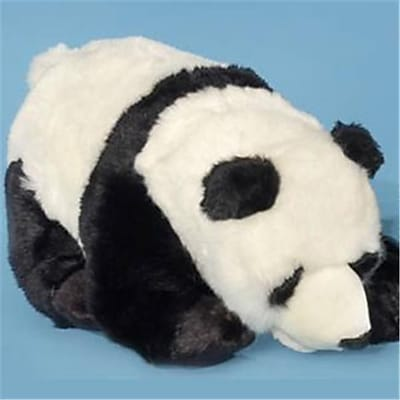 Sunny Toys 18 In. Panda, Animal Puppet
