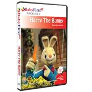 BabyFirstTV Harry the Bunny DVD (BFTV015)