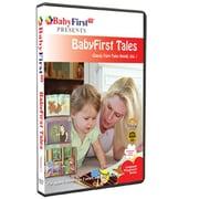 BabyFirstTV Babys First Tales DVD (BFTV012)