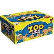 Austin Zoo Animal Crackers, Original, 2 oz., 36/Carton (10022)