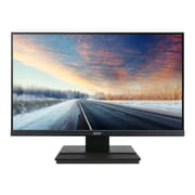 "Acer V6 V276HL Cbmd 27"" LED Monitor, Black"