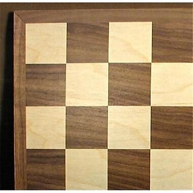 WW Chess Chess Wood Veneer - Matte (WWI405)