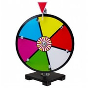 Brybelly 12'' Color Dry Erase Prize Wheel (RTL59279)