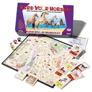 Talicor Herd Your Horses Board Game (TAL2030)
