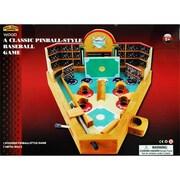 Homewear Classic Wood Pinball Style Baseball Game (GRPS926)