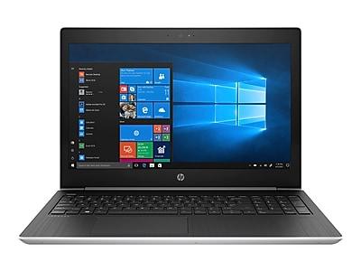 """HP ProBook 455 G5 3PP98UT#ABA 15.6"""" Notebook Laptop, AMD A10"""
