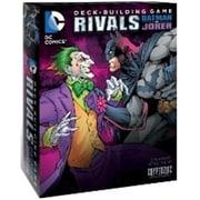 Plaid Hat Games DBG - Rivals Batman Vs Joker (ACDD15187)
