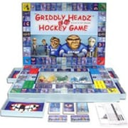 Griddly Games Inc Griddly Headz Hockey Family Edition (GDLYGMS005)