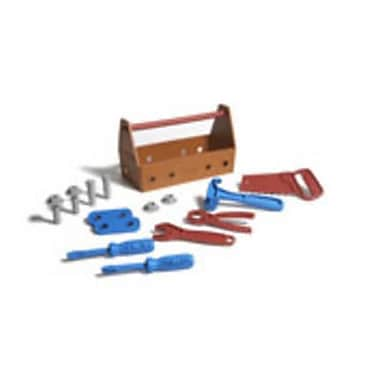 Green Toys Building Toys Tool Set - +2 years (FNTR1552)