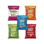 Sunchips Chips, Variety, 1.5 Oz., 30/Carton (295-00009)