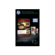 "HP Glossy Brochure Paper, 11"" x 17"", 150/Pack (CG932A)"
