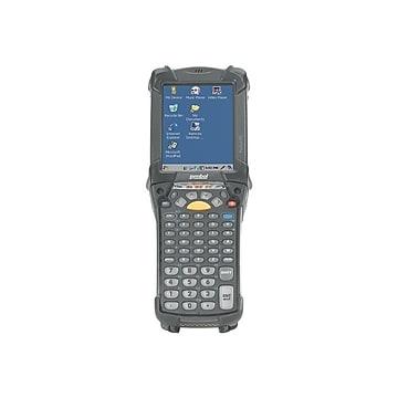 Zebra Technologies MC 9200 Mobile Computer (MC92N0-GL0SYFQA6WR),Size: large (IM14M5727) photo