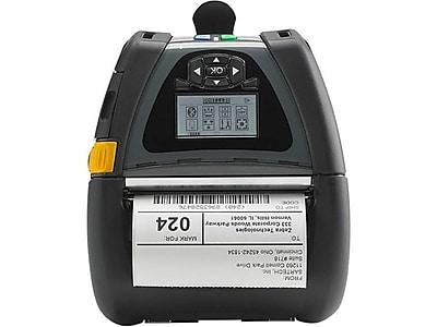 Zebra QLn420 Portable Label Printer (QN4-AUNA0M00-00)