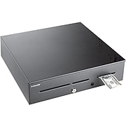 MMF Industries Steelmaster 1060GT High Security Cash Drawer, Black (2251060GT04)