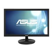 "ASUS VS228H-P 21.5"" LED Monitor, Black"