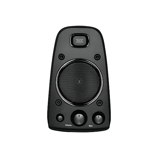 2eb9148de5d Logitech Z623 200W THX-Certified Speakers for Multiple Devices ...