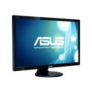 "ASUS VE278Q 27"" LED Monitor, Black"