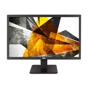 "AOC E2475SWJ 23.6"" LED Monitor, Black"