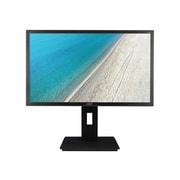 "Acer B6 Series B246HL UM.FB6AA.004 24"" LED Monitor, Dark Gray"
