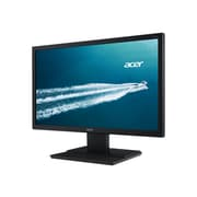 "Acer V206HQL UM.IV6AA.A02 19.5"" LED Monitor, Black"