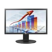 "LG 22MB35D-I 21.5"" LED Monitor, Black with Hairline Finish"