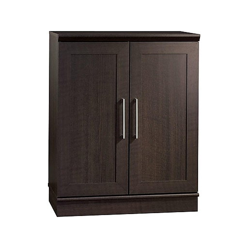 Sauder 174 Homeplus Base Cabinet Dakota Oak Staples