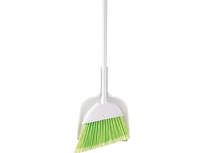 Butler Angle Broom with Dustpan (411206)