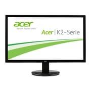 "Acer K2 Series K242HQL UM.UX6AA.B05 23.6"" LED Monitor, Black"