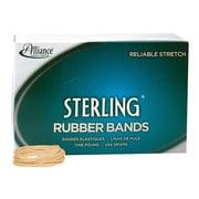 Alliance Sterling Multi-Purpose Rubber Bands, #16, 1 Lb. Box, 2300/Box (24165)