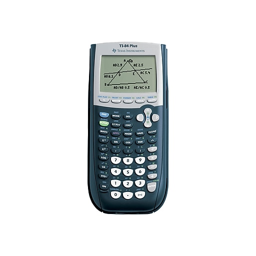 Business & Industrial Ti-84 Plus Graphing Calculator Calculators
