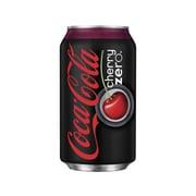 Coca-Cola Zero Diet Cola Sodas, 12 Oz., 24/Carton (00049000047516)