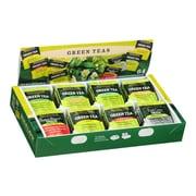 Bigelow Variety Pack Green Tea Bags, 64/Box (30568)