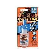 Gorilla Glue Permanent Super Glue, 0.53 oz. (7805003)