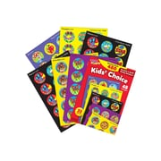 Trend Stinky Stickers, Assorted Colors, 480/Pack (T-089)