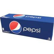 Pepsi Cola Soda, 12 Oz., 24/Carton (83774)