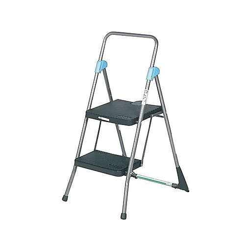 Shop Staples For Commercial 2 Step Folding Step Stool 22