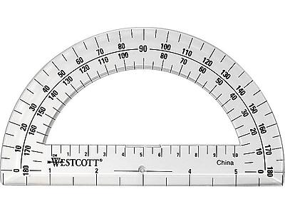Westcott 6