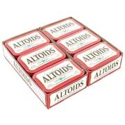 Altoids Peppermint Mints, 1.76 oz, 12 Pack (209-00483)