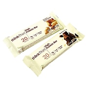 thinkThin High Protein Bars, Variety, 2.1 oz., 15/Pack (220-00555)