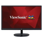 "ViewSonic VA2359-smh 23"" LED Monitor, Black"