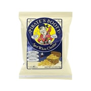 Pirate's Booty Popcorn, Cheese, 0.5 Oz., 36/Pack (220-00092)