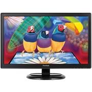 "ViewSonic VA2265SMH 22"" LED Monitor, Black"