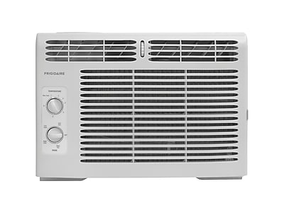Frigidaire 5000 BTU Window Air Conditioner, White (FFRA0511R1)