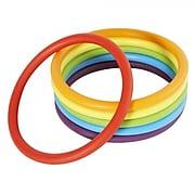 American Educational Gonge Activity Ring, Set of 6 (AEPG2190)