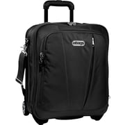 eBags TLS Vertical Mobile Office Solid Black Polyester (232915)